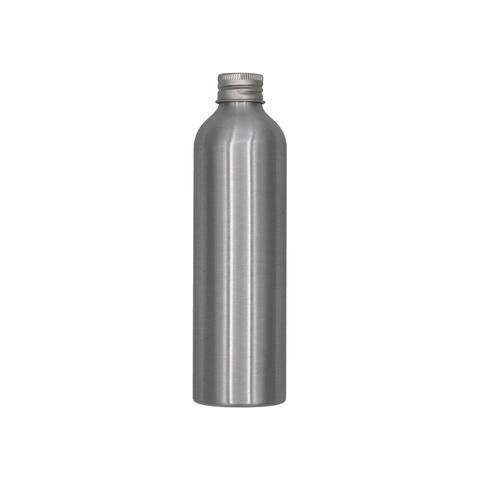 Image of   250 ml. aluminium flaske