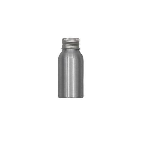 Image of   50 ml. aluminium flaske