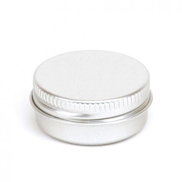 10 ml. Aluminium Bøtte
