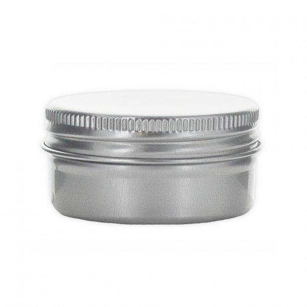 15 ml. Aluminium Bøtte