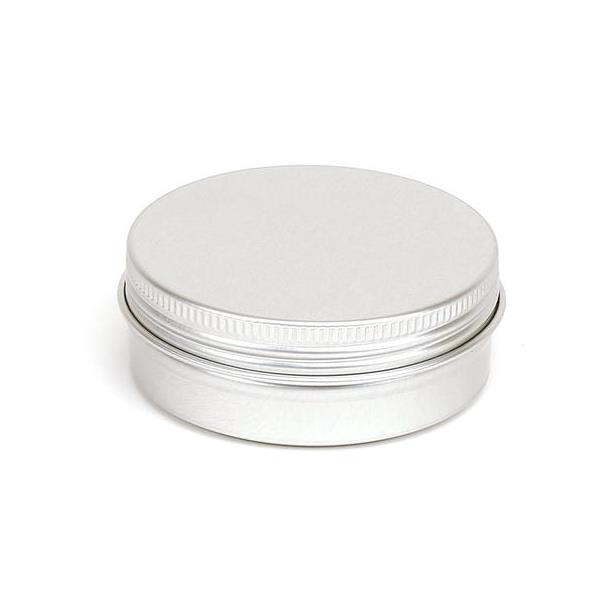 Image of   60 ml. Aluminium Bøtte