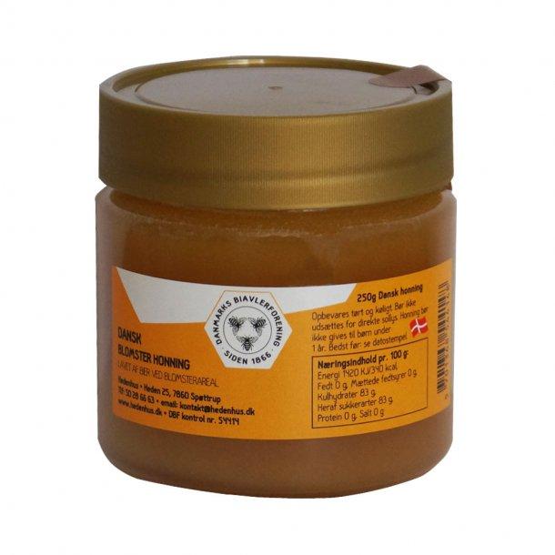 Dansk Blomster honning