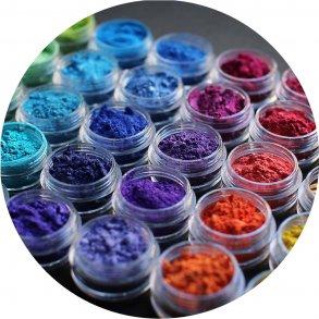 Farver & Pigmenter