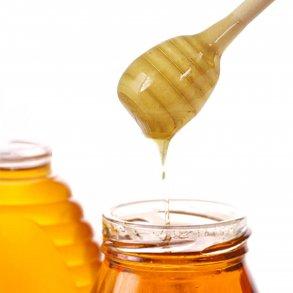 Honning & Tilbehør