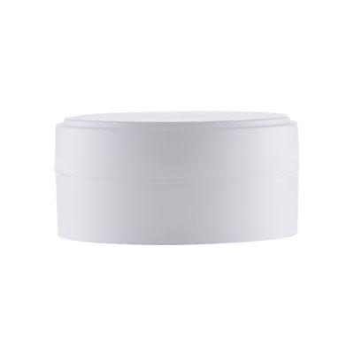 Image of   50 ml. hvid plastbøtte