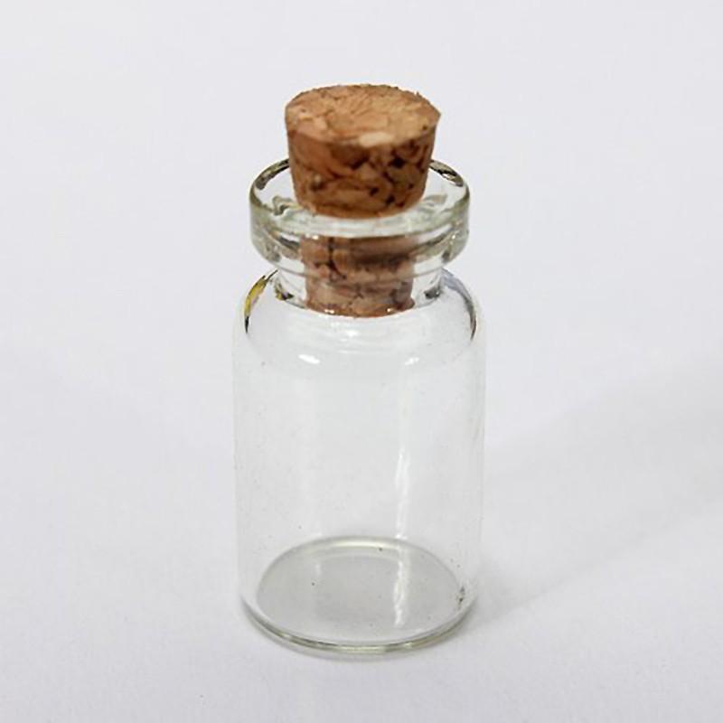 Mini glas flasker