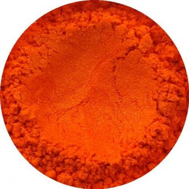 Orange farve