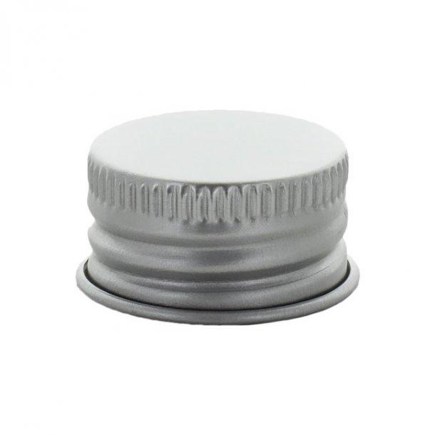 Skruelåg - Aluminium - 24/410