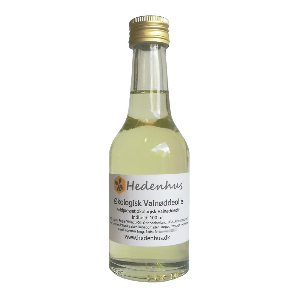 Valnøddeolie - Økologisk 250 ml
